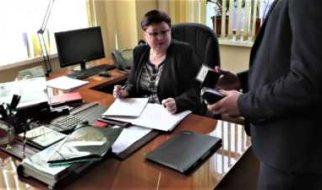 Сотрудники ФСБ нанесли визит в балаковскую налоговую