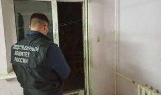 Труп на балконе. В Пугачеве жильцы дома обнаружили тело пенсионерки
