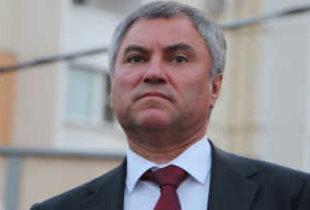 В. Володин призвал Радаева прекратить в школах области поборы с родителей
