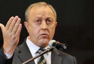 Радаев призвал чиновников чувствовать сейсмичность и не допускать турбулентности