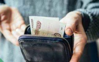 Росстат «не смог скрыть» данные о рекордном падении доходов россиян