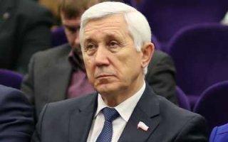 Как Николай Панков в Госдуме Капкаева искал