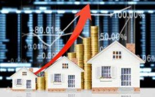 Ожидается резкий рост цен на жильё