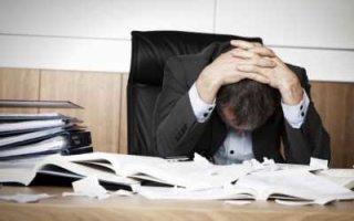 В России наблюдается массовое банкротство предпринимателей