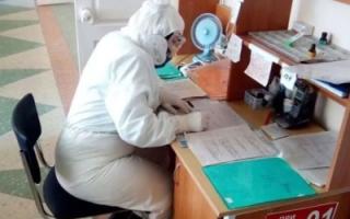 В Саратовской области увольняются врачи