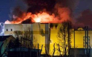 Из-за трагедии в Кемерово изменят школьную программу