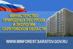 Минприроды о тушении свалки в Пугачеве: Задымления в сторону города и запаха не наблюдается