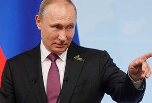 Президент РФ поручил прекратить нецелевое использование средств дорожного фонда Саратовской области
