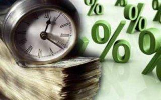 Россияне набирают кредиты со скоростью около двух миллиардов рублей в час