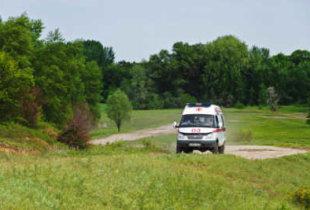 В Пугачевском районе подросток без прав отправил машину в кювет