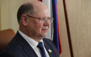 Комитет областной Думы обсудил процесс зачатия