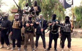 В списке причастных к террористической и экстремистской деятельности один пугачевец