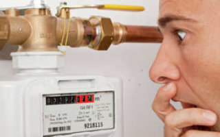 С 1 июля в области поднимут тариф на газ