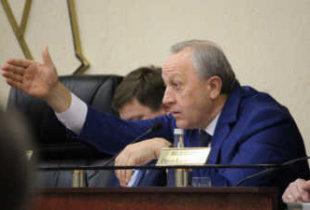 """""""Ничего личного"""": Все ждут отставки губернатора и посадок его окружения"""