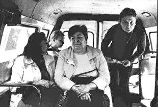 Пассажирские перевозки вчера и сегодня