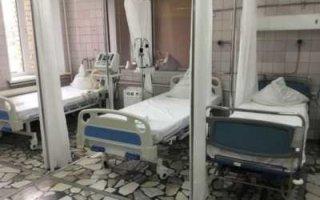 Коронавирус. 96 новых случаев заражения по области
