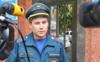Начальник отдела ГУ МЧС по Саратовской области попался на взятке