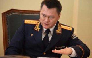 Генпрокурор доложил В. Путину о массовых махинациях в Пенсионном фонде
