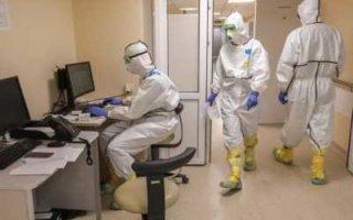 Никотин и коронавирус. Российские врачи заметили странность