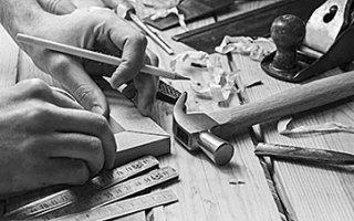 Мебельное производство уездного города