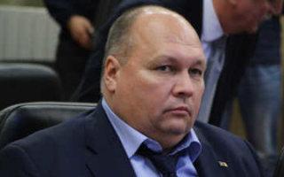 На радаевского министра завели уголовное дело