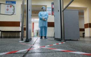 Кривая пошла вверх. В Пугачевском районе 36 зараженных коронавирусом
