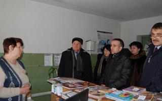 Жалоба Стрельцова. В Пугачев приехал главный почтальон области