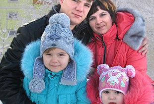 Любимые женщины солдата Приходченко
