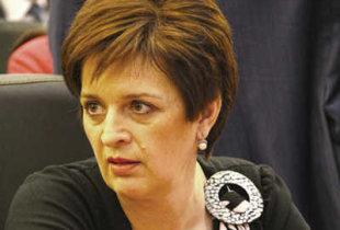 Правительство области покинул министр соцразвития