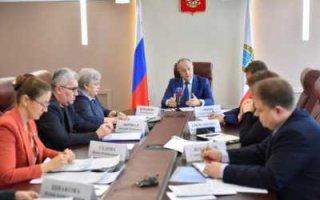 После критики В. Володина глава регионального Росздравнадзора лишился должности