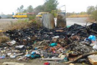 Большинство считает виновником мусорного коллапса администрацию Пугачевского района