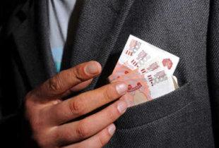 Россияне назвали медицину, ЖКХ и ГИБДД самыми коррумпированными сферами