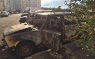 В КоАП вводят штрафы за брошенные автомобили