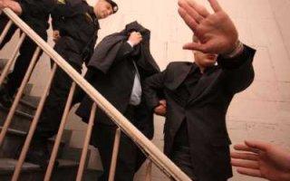 """""""Незыгарь"""": Аресты и обыски минувшей недели"""