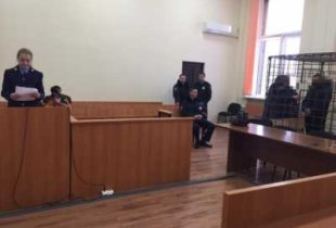 Забившие пенсионерку пугачевцы получили 19 с половиной лет на двоих