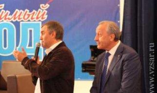 Радаев продемонстрировал никчемность всей областной власти
