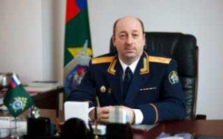 Назван возможный преемник руководителя СУ СКР Саратовской области