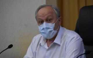 """В. Радаев: """"Чё гонять вопрос туда сюда?"""""""
