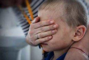 В области увеличилось количество детей с диагнозом ВИЧ