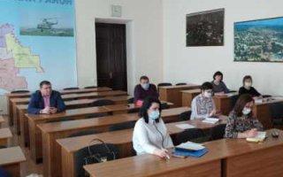 Садчиков и Балдин, рискуя собой, отсидели совещание без масок