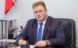 Глава Калининского района задержан при получении крупной взятки