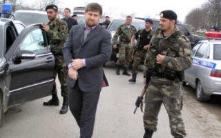 В Грозном погибли два сотрудника полиции из Саратовской области