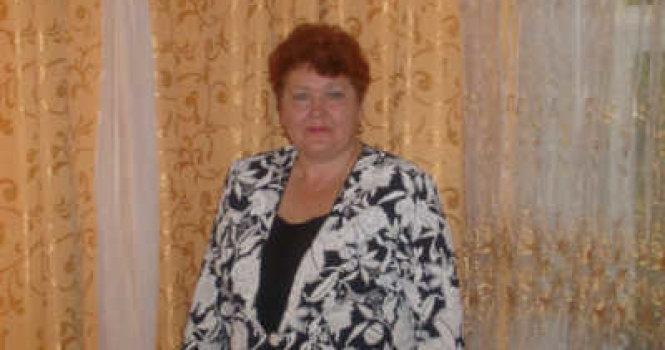 Социальный работник Ковалёва