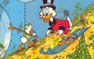 В Саратовской области стало больше миллиардеров и миллионеров