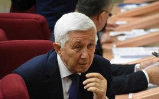 Бывшего зятя Капкаева приговорили к реальному сроку заключения