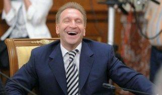 И. Шувалов предложил гражданам платить за то, что с них собирают налоги