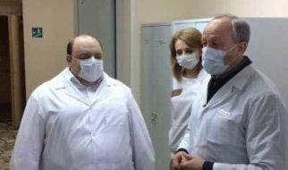 В области зафиксировано три смерти от коронавируса