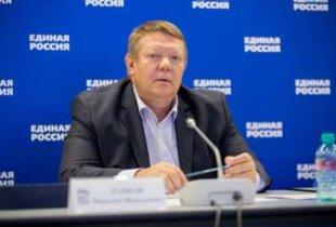 Н. Панков обратится в надзорные органы по поводу свалки в Пугачеве