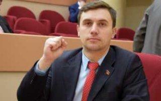 Определился кандидат в губернаторы Саратовской области