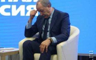 """""""Рожа протокольная"""": Радаева решили сделать английской королевой"""